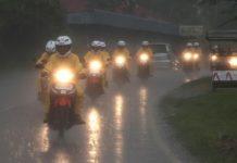 Merawat Motor Di Musim Hujan