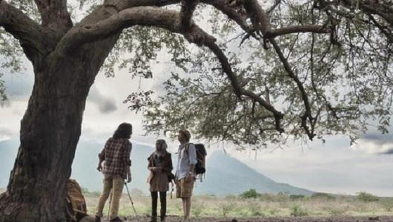 4 Film Syuting di Banyuwangi, Pemandangannya Bagus!