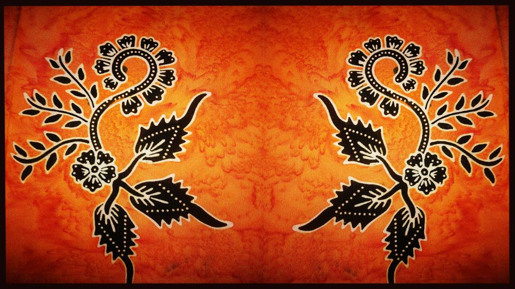 Sejarah Terciptanya Batik Banyuwangi