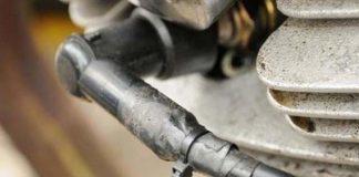 Komponen Sepeda Motor Yang Rawan Rusak