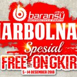 Harbolnas Spesial Free Ongkir