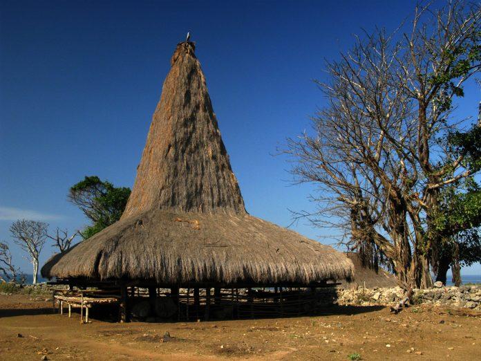 pulau sumba
