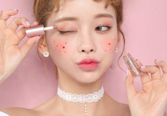 kecantikan ala korea