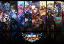 mobile legends menarik