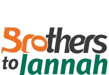 Brotherts Jannah Lakukan Beloved Charity dibulan februari