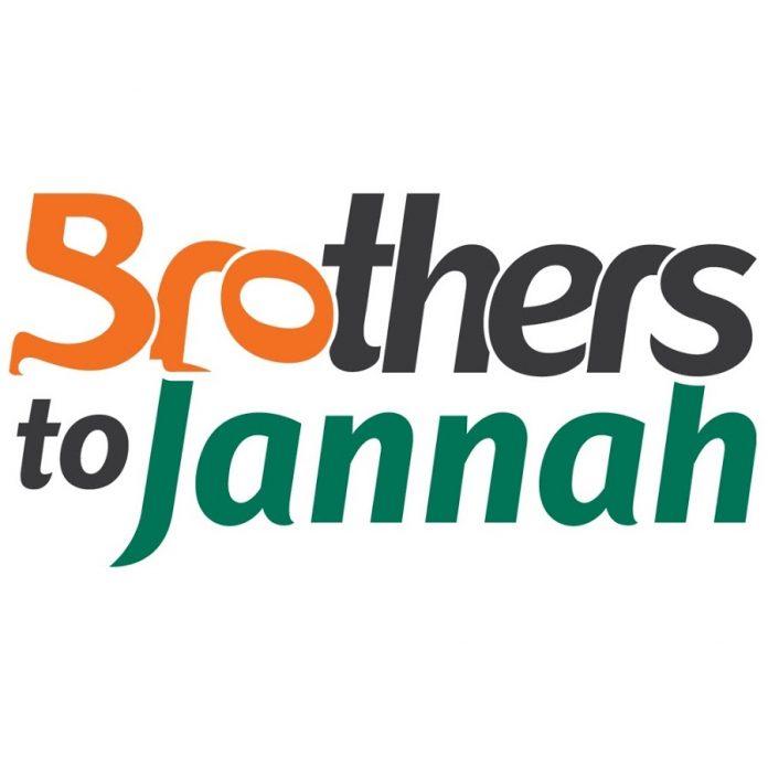 Brotherts Jannah Lakukan Beloved Charity dibulan februari