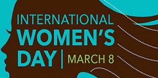 Hari Perempuan Internasional 2019