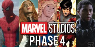 film marvel fase 4