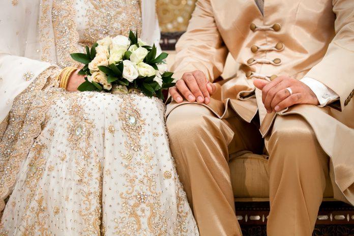 pernikahan sedarah