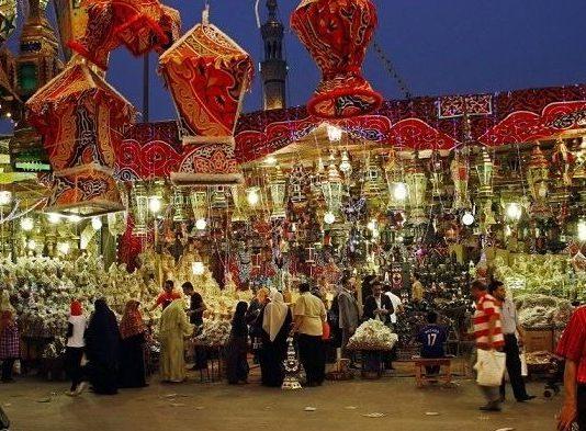 tradisi ramadhan